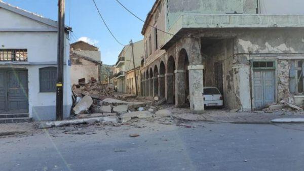 Σάμος: Δύο παιδιά νεκρά από τον φονικό σεισμό | imommy.gr