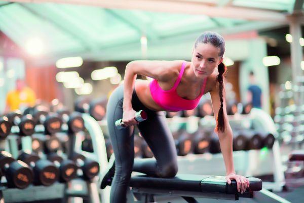 Ποιοι παράγοντες επηρεάζουν τη μυϊκή μάζα; | imommy.gr