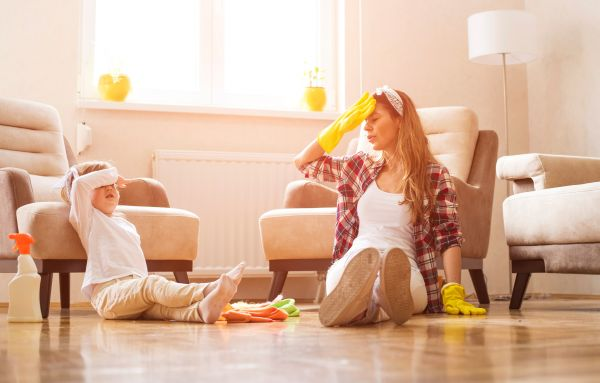 Βοηθήστε το παιδί να οργανώσει το δωμάτιό του | imommy.gr