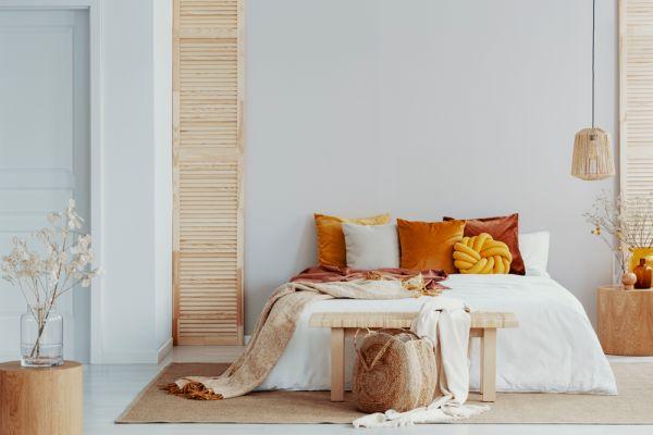 Τι να αλλάξουμε στο υπνοδωμάτιο για να κοιμόμαστε καλύτερα | imommy.gr