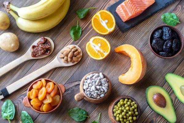 Κάλιο: Γιατί μας είναι απαραίτητο – Σε ποια τρόφιμα θα το βρούμε | imommy.gr