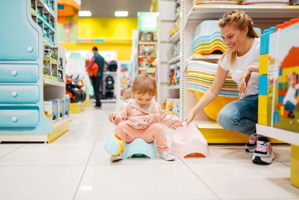 Πώς επιλέγουν τα μωρά; | imommy.gr
