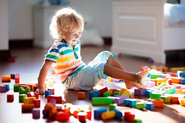 Κινητικές δεξιότητες: Βοηθήστε το παιδί να τις εξελίξει | imommy.gr
