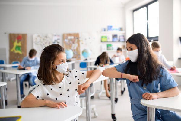 ΗΠΑ: Τα σχολεία δεν συμβάλλουν στην εξάπλωση του κοροναϊού | imommy.gr