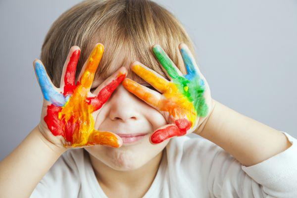 Τι χρώμα να βάψω το δωμάτιο του παιδιού;   imommy.gr