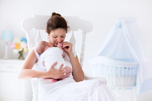 Πώς θα είναι ο πρώτος μήνας με το νεογέννητο; | imommy.gr
