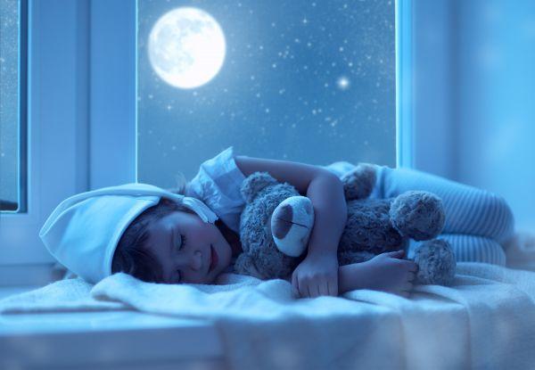 «Μπαμπά, μπαμπά είδα όνειρο» – Τι σημαίνουν τα όνειρα;   imommy.gr
