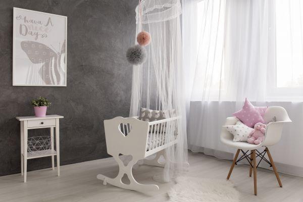 Κάντε χώρο… στο βρεφικό δωμάτιο | imommy.gr