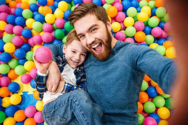 Τελειομανία VS μπαμπάς: Πώς θα την ξεπεράσετε | imommy.gr