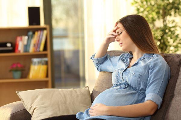 Εγκυμοσύνη: Δώστε τέλος στην κούραση | imommy.gr