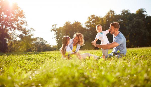 Πώς θα ενισχύσετε την διάθεση της οικογένειας;   imommy.gr