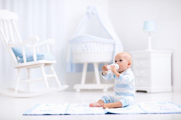 Βρεφικό δωμάτιο: Διακοσμητικά tips για εύκολη καθημερινότητα με το νεογέννητο | imommy.gr