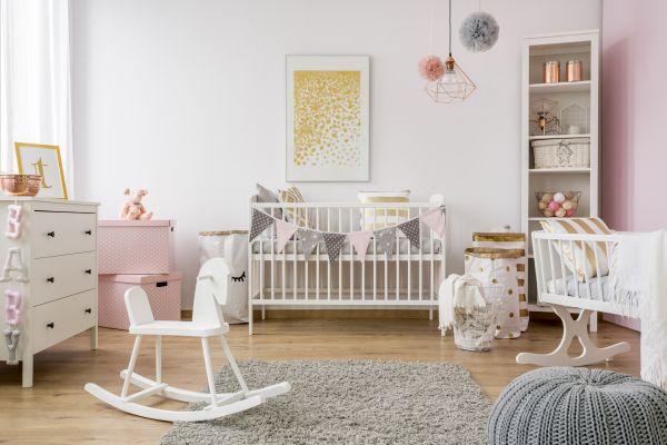 Τι χρώμα να βάψω το δωμάτιο του μωρού;   imommy.gr