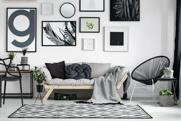 Βρέφος: Διακοσμήστε το σπίτι με στυλ και ασφάλεια | imommy.gr