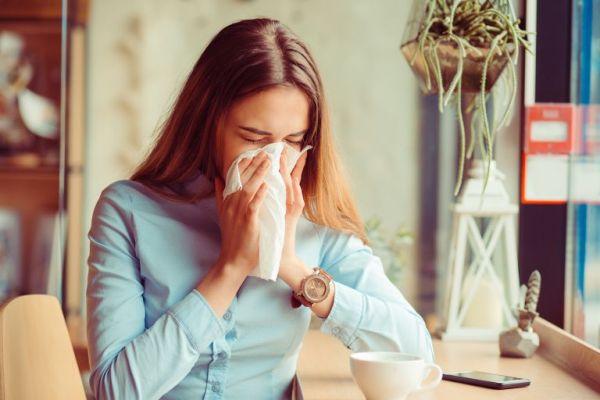 Οι διαφορές γρίπης και κοροναϊού | imommy.gr