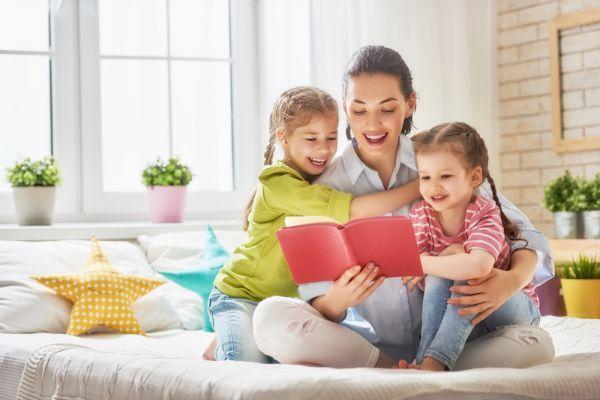 Πώς θα μεγαλώσουμε παιδιά που αγαπούν το διάβασμα | imommy.gr