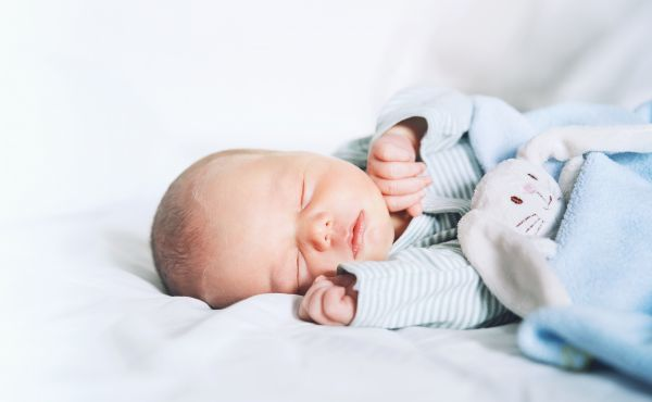 Μωρό: Πώς θα κοιμηθεί ολόκληρη την νύχτα; | imommy.gr