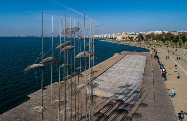 Εφιαλτική πρόβλεψη για την Θεσσαλονίκη: Μέχρι 70.000 τα ενεργά κρούσματα κοροναϊού | imommy.gr