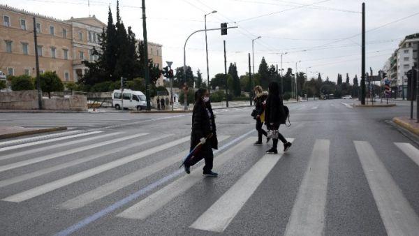 Βατόπουλος: Πόσο θα διαρκέσει ένα γενικευμένο lockdown;   imommy.gr