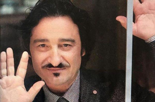 Βασίλης Χαραλαμπόπουλος: Δακρύζει on air με τα λόγια της συζύγου του   imommy.gr