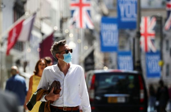 Αγγλία: Μπορεί να παραταθεί το lockdown | imommy.gr