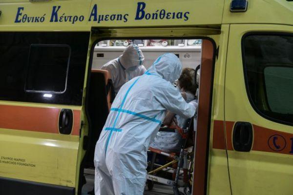 Σοκαριστική μαρτυρία ασθενή με κοροναϊό: «Σας παρακαλώ πολύ μη με διασωληνώσετε ακόμη» | imommy.gr