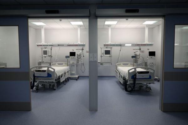 Υπουργείο Υγείας : Πόσες κλίνες ΜΕΘ παραμένουν κενές | imommy.gr
