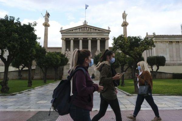 Κοροναϊός : Ένα τρίτο κύμα φοβούνται οι ειδικοί   imommy.gr