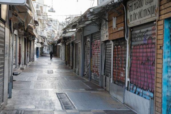 Σε lockdown η χώρα – Πώς κύλησαν οι πρώτες ώρες [εικόνες] | imommy.gr