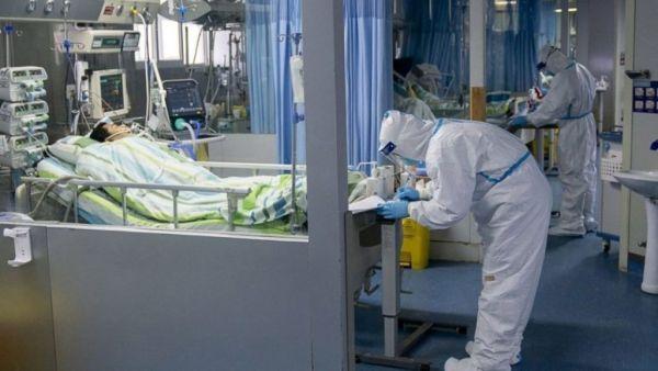 Κοροναϊός: 12 θύματα μέσα σε λίγες ώρες | imommy.gr