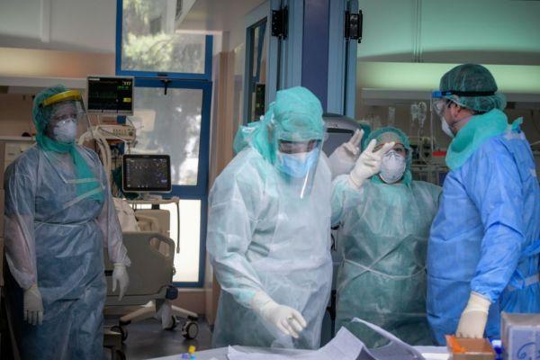 Ιωάννινα: Δεκάδες κρούσματα κοροναϊού σε γηροκομείο | imommy.gr