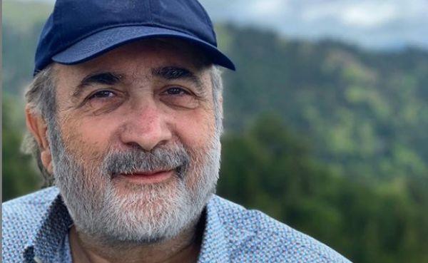 Λάκης Λαζόπουλος : Συγκινήθηκε μιλώντας για τη γυναίκα του   imommy.gr