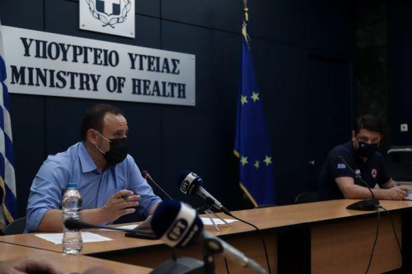 Κοροναϊός: Δείτε live την ενημέρωση για την πανδημία στην χώρα | imommy.gr