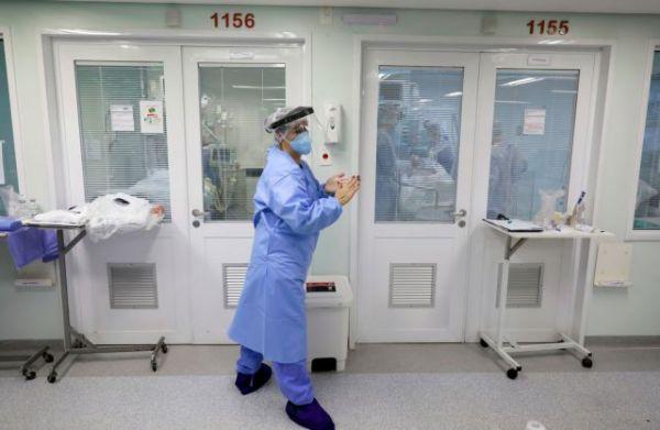 Κουβέλας: Οριακή η κατάσταση στα νοσοκομεία – Δεν θα αργήσει η επιλογή ασθενών | imommy.gr