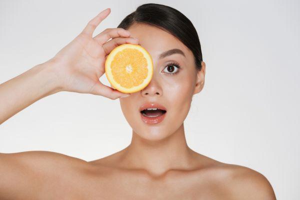 Διατροφή για υγιές και νεανικό δέρμα | imommy.gr
