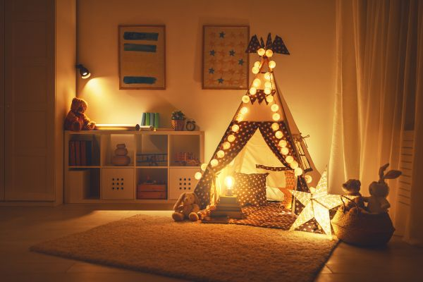 Autumn Inspo: Τα παιδιά λατρεύουν το φως | imommy.gr