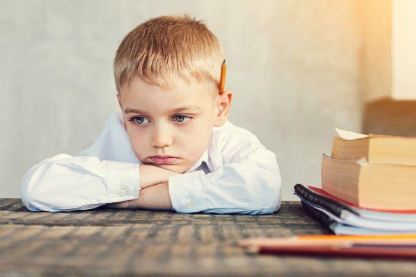 Μήπως το παιδί έχει χαμηλή αυτοεκτίμηση; | imommy.gr