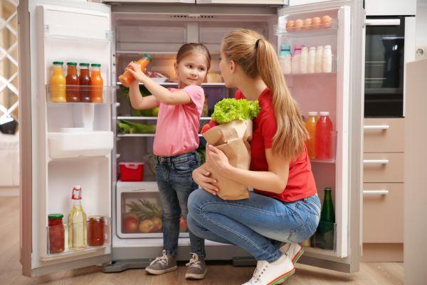 Συμβουλές για να συντηρείτε σωστά τα τρόφιμα   imommy.gr