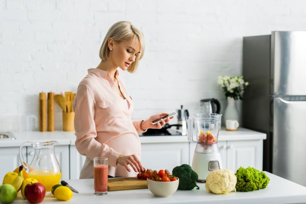 Αναιμία στην εγκυμοσύνη; Οι τροφές για να την «καταπολεμήσετε»   imommy.gr