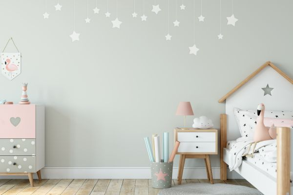Πώς μπορεί το παιδί να βοηθήσει στην διακόσμηση του δωματίου; | imommy.gr