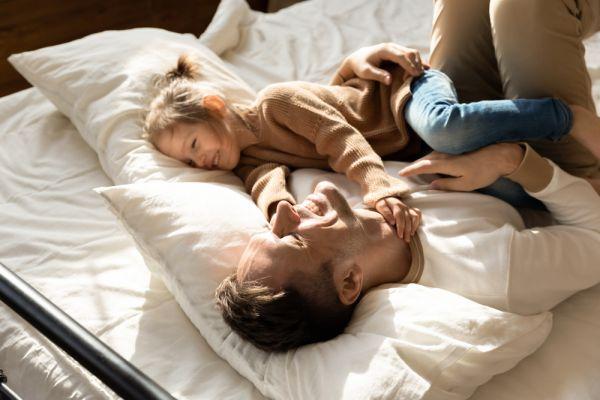 Τα χαρακτηριστικά των καλών μπαμπάδων | imommy.gr