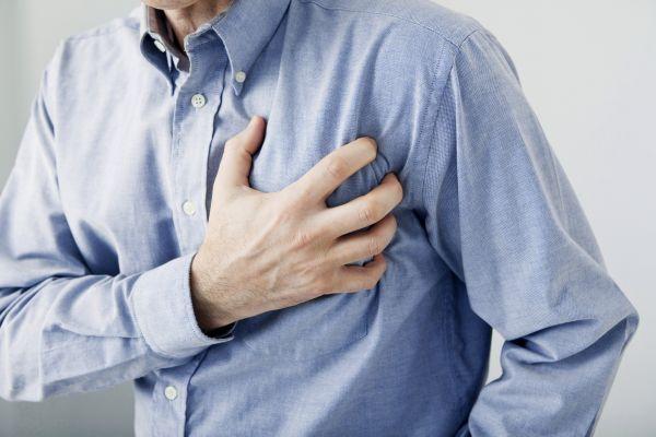 Μελέτη: Η επίδραση της λοίμωξης COVID-19 σε ασθενείς με ιστορικό καρδιακής ανεπάρκειας | imommy.gr