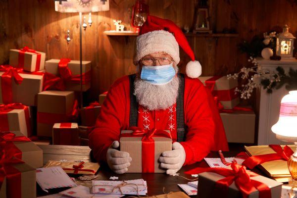 Κοροναϊός: Πώς θα.. «επηρεάσει» τα Χριστούγεννα και την Πρωτοχρονιά;   imommy.gr