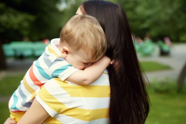 «Μαμά χτύπησα»: Τι πρέπει να πείτε στο παιδί   imommy.gr