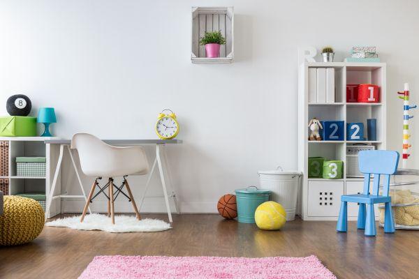Τι δεν πρέπει να λείπει από το δωμάτιο του παιδιού; | imommy.gr