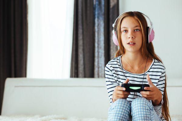 Παιδί: Πώς θα αποφύγει την καθιστική ζωή; | imommy.gr