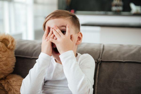 Οι συχνότεροι παιδικοί φόβοι ανάλογα την ηλικία | imommy.gr