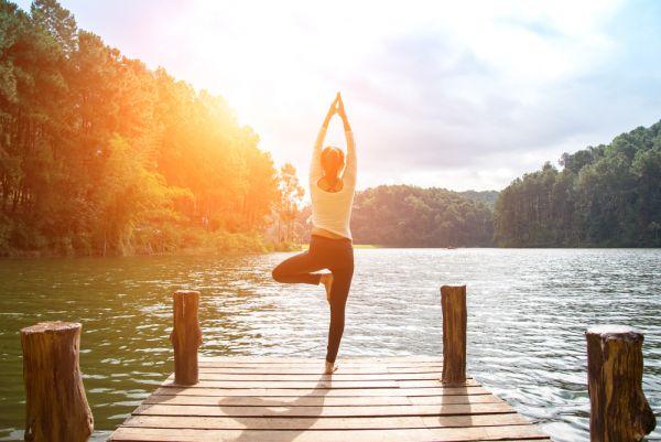 Πώς θα βελτιώσουμε την ισορροπία μας; | imommy.gr