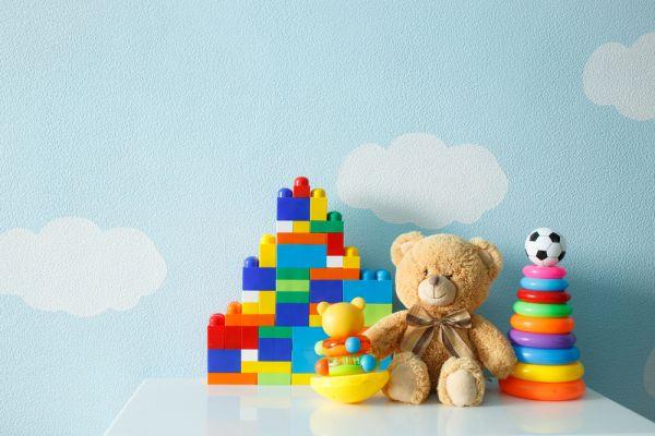 Πώς θα απολυμάνουμε τα παιχνίδια των παιδιών | imommy.gr