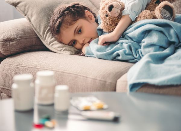 Παιδί: Πώς θα αποφύγει το κρυολόγημα; | imommy.gr